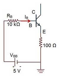 Transistor k2i2
