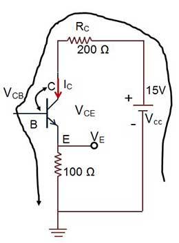 Transistor k2i4